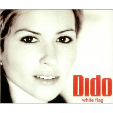 Dido - White Flag (video & lyrics) - 2003